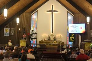 Sharing Church History