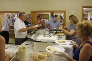 85th Anniversary Dinner