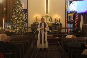 Bishop Maas December 11, 2016